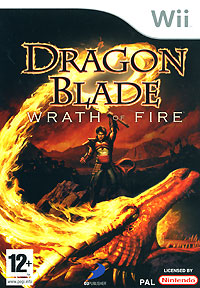 Dragon Blade: Wrath of Fire (Wii), Land Ho!