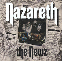 Nazareth Nazareth. The Newz nazareth nazareth hair of the dog live cd dvd