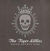 Новейший альбом культового трио, саундтрек к одноименной театральной постановке на тему семи смертных грехов. Как всегда,