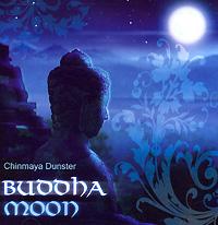 Шинмайя Дунстер Chinmaya Dunster. Buddha Moon
