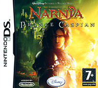 The Chronicles of Narnia: Prince Caspian (DS), Fall Line Studios