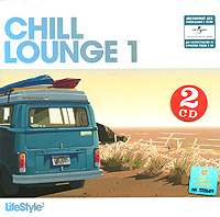 Lifestyle2. Chill Lounge. Vol. 1 (2 CD) rod serling twilight zone radio dramas vol 1 10 cd set
