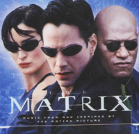 The Matrix. Music From The Motion Picture matrix reloaded music from and inspired by the motion picture cd ecd