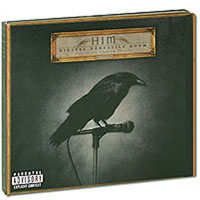 HIM H.I.M. Digital Versatile Doom. Live At The Orpheum Theatre (CD + DVD) alice cooper theatre of death live at hammersmith 2009 dvd cd