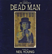 Нил Янг Neil Young. Dead Man neil barrett футболка