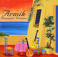 Каждый настоящий музыкант находится в постоянном развитии.И Армик - безусловно, один из самых признанных авторов и исполнителей стиля