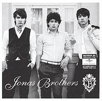 Jonas Brothers Jonas Brothers. Jonas Brothers