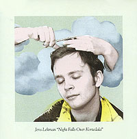 Дженс Лекман Jens Lekman. Night Falls Over Kortedala