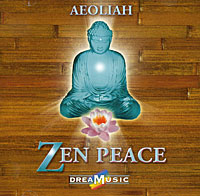 Aeoliah Эолия Aeoliah. Zen Peace франсуаза арди francoise hardy ma jeunesse fout le camp lp