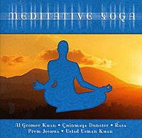 Meditative Yoga lamania отзывы