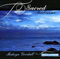 Медвин Гудалл - человек, музыкант, приближающий новый, более святой мир, помогающий ему стать тем местом радости, красоты и гармонии, каким и должна быть эта маленькая планета. Стиль Гудалла не спутаешь ни с чем. Он мелодичный, экспрессивный и величественный. Его музыка успокаивает и вдохновляет одновременно.