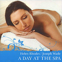 Хелен Родес,Джозеф Уэйд Helen Rhodes, Joseph Wade. A Day At The Spa slate joseph miss bindergarten wet day exp