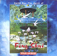 Дэвид Сан David Sun. The Spirit Of Feng Shui дэвид сильвиан david sylvian brilliant trees secrets of the beehive 2 сd
