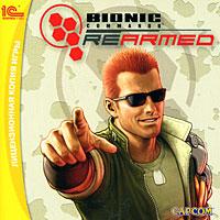 Bionic Commando Rearmed карта памяти 128 гб для телефона