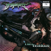 Dragonforce Dragonforce. Ultra Beatdown dragonforce dragonforce maximum overload cd dvd