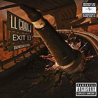 13-й альбом ветерана хип-хопа и одного из самых значительных представителей американского рэпа.