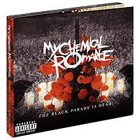 My Chemical Romance My Chemical Romance. The Black Parade Is Dead! (CD + DVD) my chemical romance купить cd