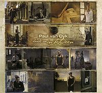 Пол Ван Дайк Paul Van Dyk. Hands On In Between paul van dyk the politics of dancing 3 cd