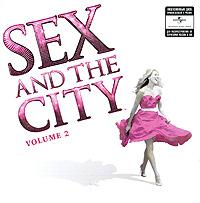 Sex And The City. Volume 2 майкл соснин the лидер часть 2