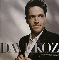 Дэйв Коз Dave Koz. Greatest Hits fantasy inc prestige records