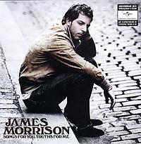 Второй альбом обладателя Brit Awards и самого романтического певца Великобритании. Включает дуэт с Нелли Фуртадо!Джеймсу Моррисону не пришлось долго идти к славе - его дебютный альбом