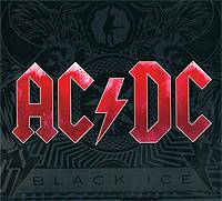 AC/DC AC/DC. Black Ice