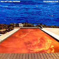 The Red Hot Chili Peppers Red Hot Chili Peppers. Californication red hot chili peppers live at slane castle