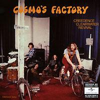 Ремастированное переиздание альбома знаменитой группы. Эта пластинка была создана на пике музыкальной формы коллектива, достигла платинового статуса и стала одним из самых
