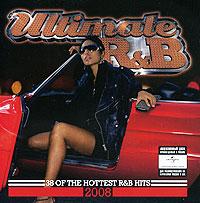 Ultimate R&B 2008 (2 CD)