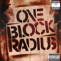 One Block Radius One Block Radius. One Block Radius one
