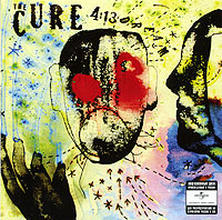 The Cure The Cure. 4:13 Dream the cure 4 13 dream