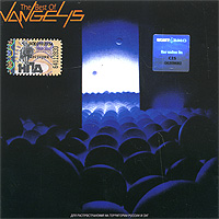 Vangelis. The Best Of Vangelis