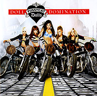 The Pussycat Dolls The Pussycat Dolls. Doll Domination фен elchim dress code black 03081