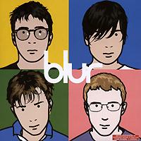 Blur Blur. The Best Of Blur