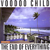 Zakazat.ru Voodoo Child. The End Of Everything