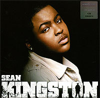 Шон Кингстон Sean Kingston. Sean Kingston sony bmg russia epic