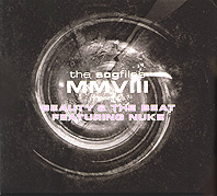 The Sogfiles MMVIII Presents Beauty & The Beat Featuring Nuke featuring featuring fe017ewgkq27