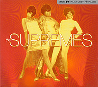 The Supremes The Supremes. Playlist + Plus (3 CD) the trespasser