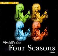 Путешествие, сопровождаемое музыкой великого композитора, проведет нас по различным местам жизни и становления таланта Вивальди, через всю Италию в Вену - город его славы и признания величия. Прекрасная музыка, прекрасные виды - вы не заметите, как пробежит время!