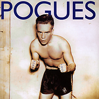 The Pogues. Peace & Love