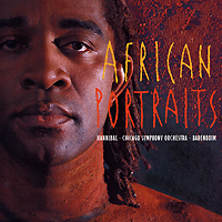 Hannibal,Дэниэл Баренбойм,Chicago Symphony Orchestra Hannibal, Daniel Barenboim. African Portraits daniel barenboim verdi requiem