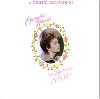 Emmylou Harris. The Ballad Of Sally Rose