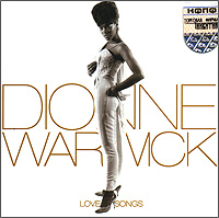 Dionne Warwick. Love Songs