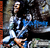 Busta Rhymes. When Disaster Strikes when life strikes the president