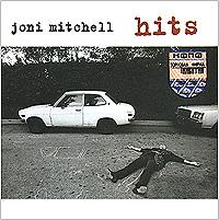 Joni Mitchell. Hits