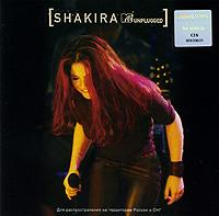 Zakazat.ru Shakira. MTV Unplugged
