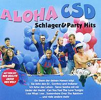 Tracks 1-10: Schlager-Hits; Tracks 11-15: CSD Hymnen; Tracks 16-18: Ob Mann - Ob Frau (Wer Weiss Das Schon Genau?!).