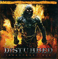 Disturbed Disturbed. Indestructible. Special Edition (CD + DVD) deep purple deep purple stormbringer 35th anniversary edition cd dvd