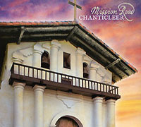 Chanticleer Chanticleer. Mission Road (CD + DVD) the road to hell cd