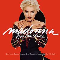 Мадонна Madonna. You Can Dance pritish nandy communications